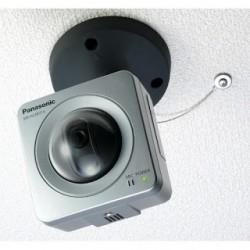 Camera IP Panasonic BB-HCM715